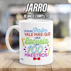 Jarro 11 Onzas...