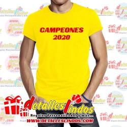Camisetas Cuello Redondo +...