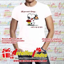 Camisetas Cuello Redondo...