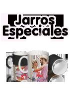 jarros con efectos especiales