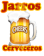 Jarros Cerveceros con tú propio estilo, haz tú pedido ya